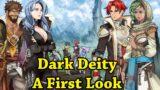 Dark Deity: A First Look