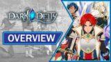 Dark Deity   Overview, Gameplay & Impressions (2021)
