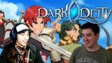 The Next Indie Fire Emblem?! -💎Dark Deity Showcase ft. Game Director Chip Moore!