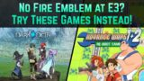No Fire Emblem at E3, but Dark Deity and Advance Wars Re-boot Fill the Void | What are these games?