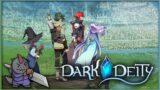 Looks Like a Fresh Game Boy Advance Fire Emblem! | Dark Deity | PC | 2021 |