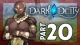 CLIFFSIDE BATTLE!! Dark Deity Let's Play – Part 20
