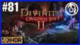 Divinity: Original Sin 2 – Part 81 – Let's Play – PS5 – 4k – Ambush in the docks!