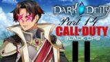 Dark Deity Part 15: Irving Death Count: 2