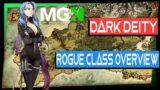 Dark Deity: Class Overview Part 5 – Rogue