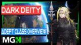 Dark Deity: Class Overview Part 6 – Adept