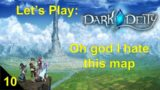 let's Play: Dark Deity – chapter 10 – Toxic Temple