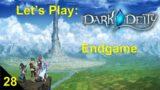 Let's Play: Dark Deity – Endgame